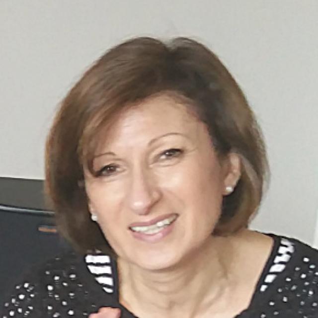 Géraldine M.
